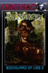 Bodyguard of Lies #3 - Synergy w/Mankind Liberation Front Cassette