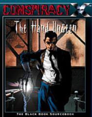 Hand Unseen, The - The Black Book Sourcebook