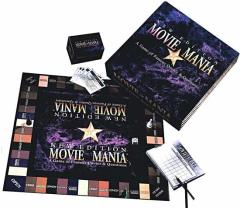 Movie Mania (2001 Edition)