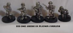 US Platoon Command
