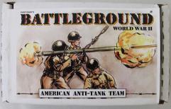 US Anti-Tank Team
