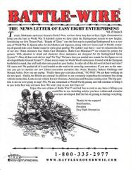 Battle-Wire Vol. 2, #3