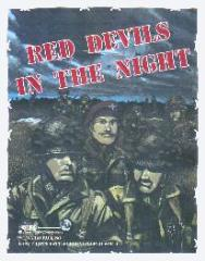 Red Devils in the Night