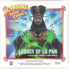 Legacy of Lo Pan