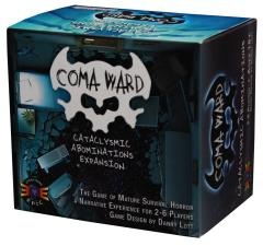 Coma Ward - Cataclysmic Abominations