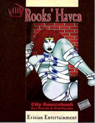 Rooks' Haven