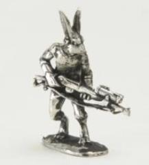 Rabbitoid - Shnip