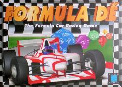 Formula De (2nd Edition)