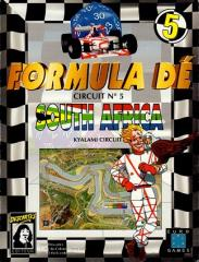 Expansion Circuit #5-6 - South Africa & San Marino