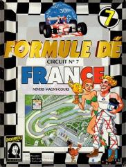 Expansion Circuit #7-8 - Magny-Cours & Monza