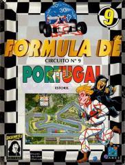 Expansion Circuit #9-10 - Portugal & Brasil