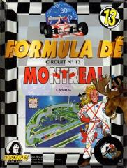 Expansion Circuit #13-14 - Montreal & Long Beach