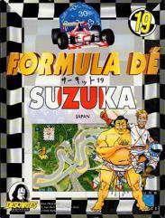 Expansion Circuit #19-20 - Suzuka & Melbourne