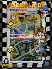 USA Track Pack #1 - Expansion Circuit #23-26