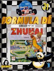 Expansion Circuit #31-32 - China & Malaysia