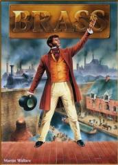 Brass (2nd Edition, 2nd Printing)