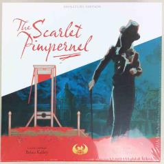 Scarlet Pimpernel, The (Signature Edition)
