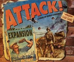 Attack! Expansion (1st Edition)