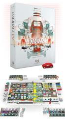 Kanban EV (Kickstarter Edition)
