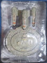 U.S.S. Enterprise NCC-1701-D (Future)