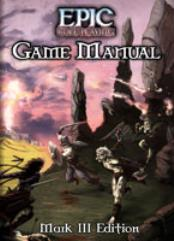Game Manual (Revised Edition, Mark III Revision)