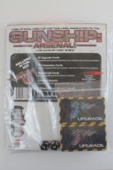 Gunship - Arsenal!