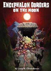 Encephelon Gorgers on the Moon (Swords & Wizardry)