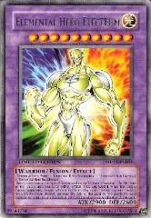 Elemental Hero Electrum (Rare)