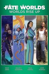 Fate Worlds - Worlds Rise Up