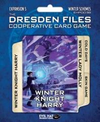 Expansion Set #5 - Winter Schemes
