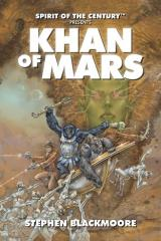Khan of Mars