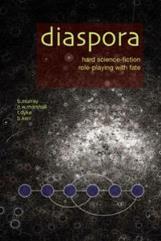 Diaspora (1st Printing)