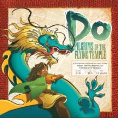 Do - Pilgrims of the Flying Temple