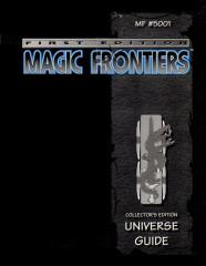 Universe Guide (Collector's Edition)