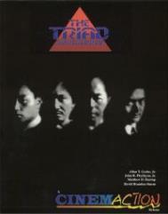 Triad Sourcebook, The