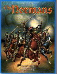 Revenge - The Normans