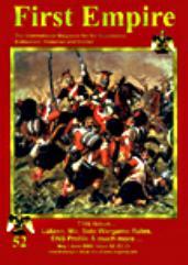 """#52 """"Lutzen, Napoleonic Solo, Mir"""""""