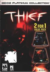 Thief - Platinum Collection