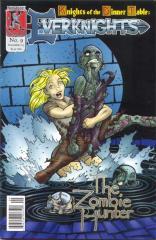 "Everknights #9 ""The Zombie Hunter"""