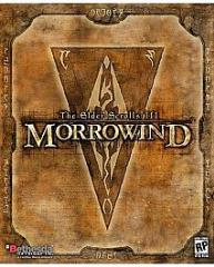 Elder Scrolls, The #3 - Morrowind