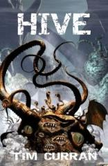 Hive Series #1 - Hive (Signed Limited Edition)