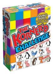 Korner'd Challenge, The