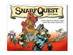 SnarfQuest Card Game (Boxed Edition)