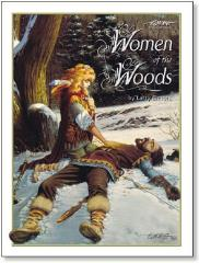 Women of the Woods