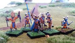 Elvorix Skirmish Command