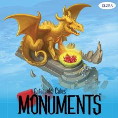 Catacombs Cubes - Monuments