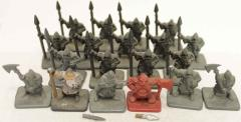 Dwarves Collection #1