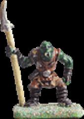 Orc w/Spear