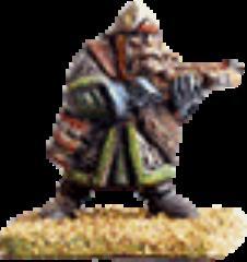 Dwarf w/Crossbow