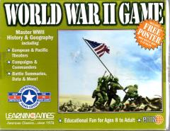 World War II Game